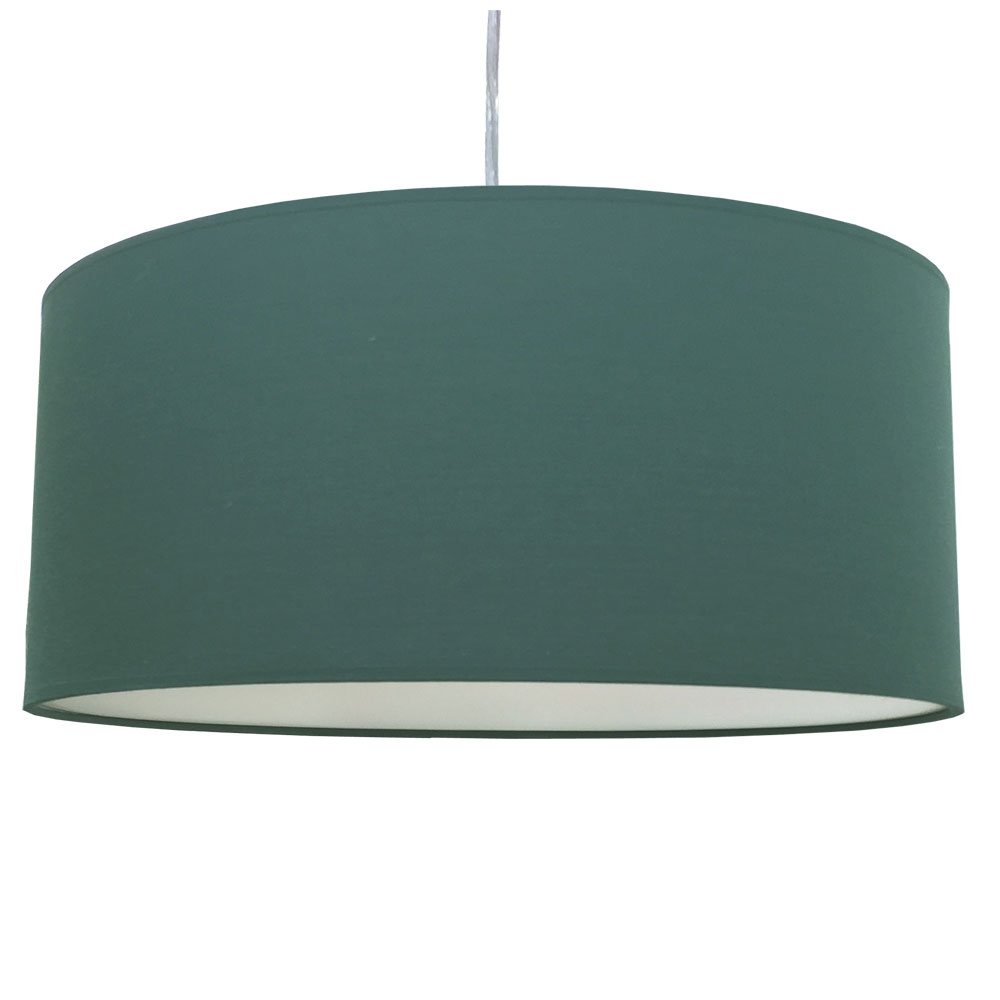 Drum ceiling shade Forest